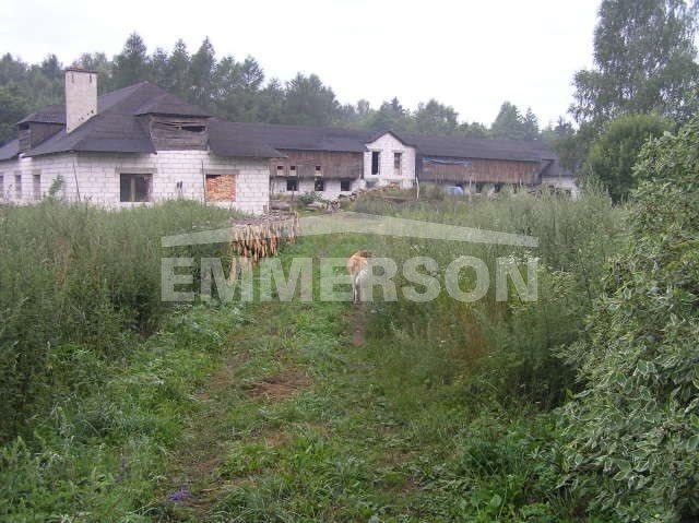 Działka przemysłowo-handlowa na sprzedaż Gołdap  370000m2 Foto 3