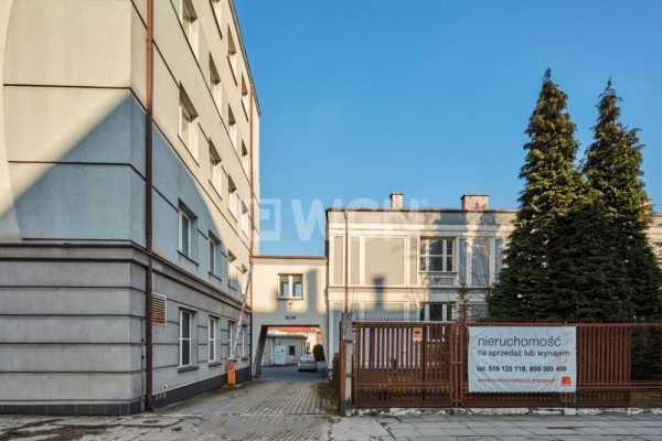 Lokal użytkowy na sprzedaż Bielsko-Biała, Krasińskiego  2282m2 Foto 5