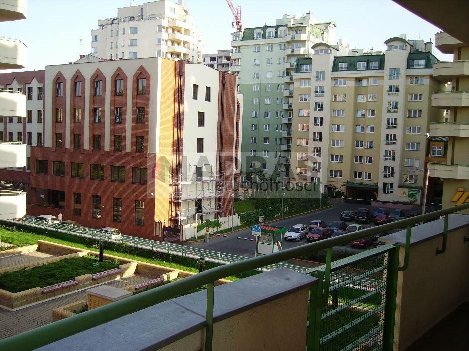 Mieszkanie trzypokojowe na wynajem Warszawa, Wola, Żytnia  72m2 Foto 5
