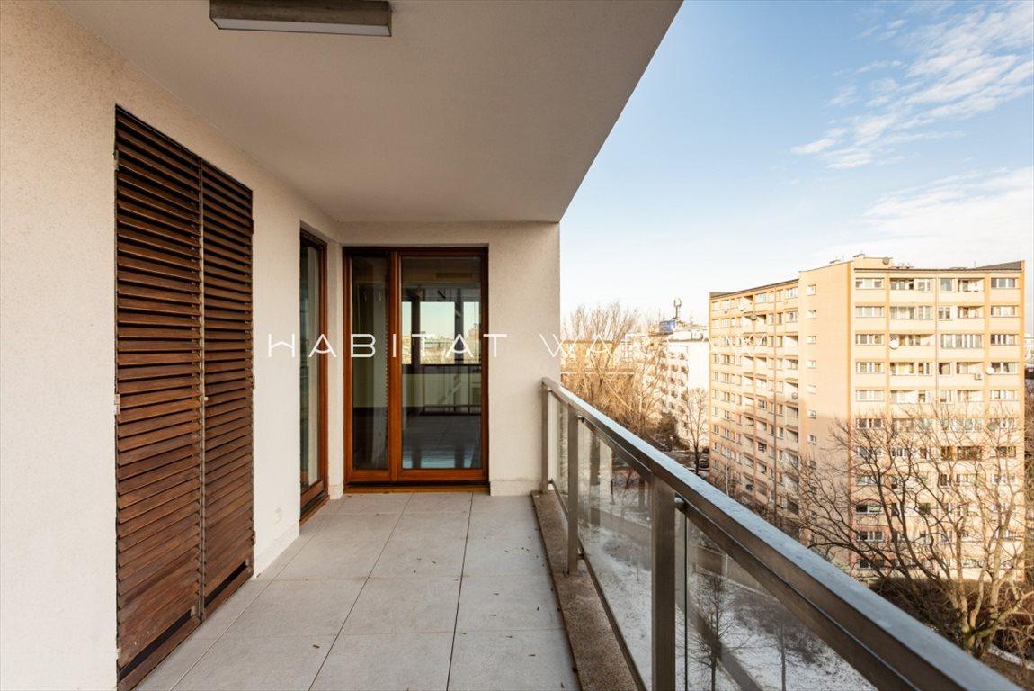 Mieszkanie czteropokojowe  na wynajem Warszawa, Śródmieście Powiśle, Leona Kruczkowskiego  147m2 Foto 7
