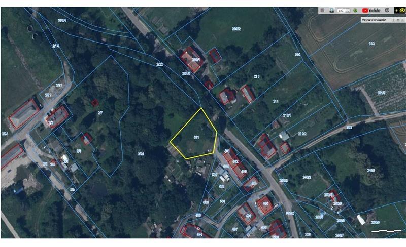 Działka inna na sprzedaż Jelonki, Kościół, Las, Park, Jelonki  1294m2 Foto 2