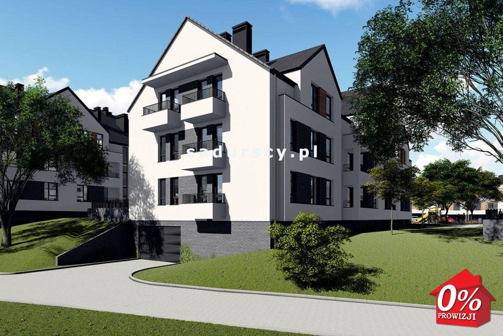 Mieszkanie czteropokojowe  na sprzedaż Wieliczka, Wieliczka, Bogucicka - okolice  72m2 Foto 8