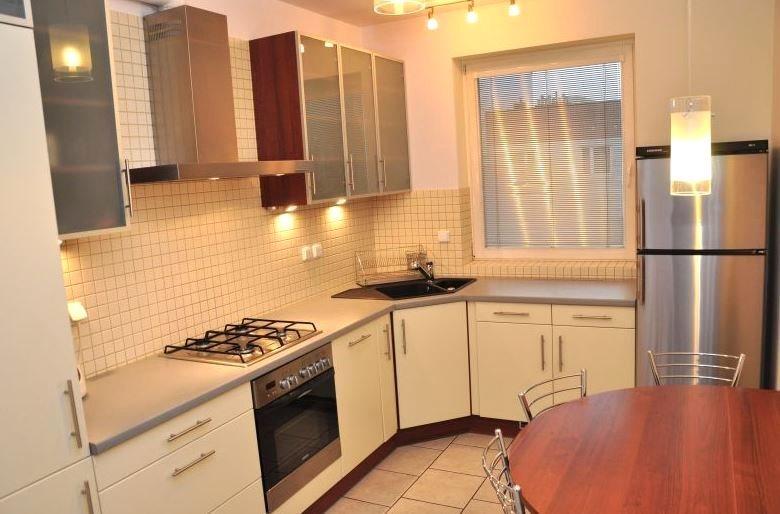 Mieszkanie dwupokojowe na wynajem Warszawa, Mokotów, Zygmunta Modzelewskiego  63m2 Foto 1