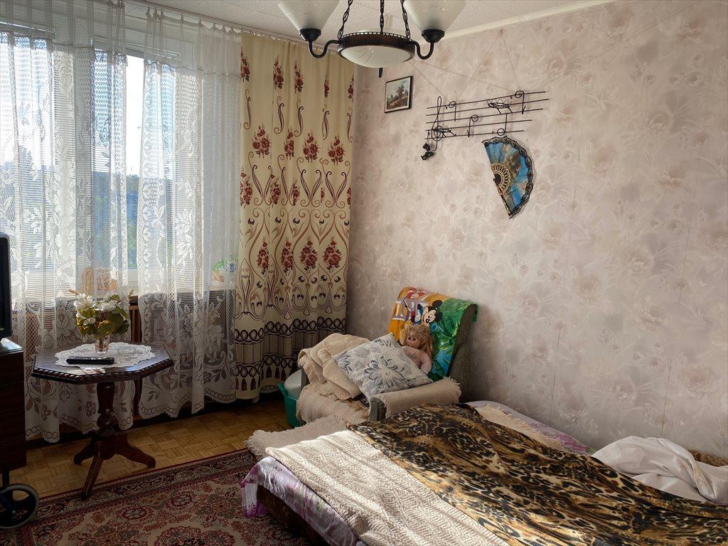 Mieszkanie trzypokojowe na sprzedaż Warszawa, Targówek, Wysockiego 18  53m2 Foto 6