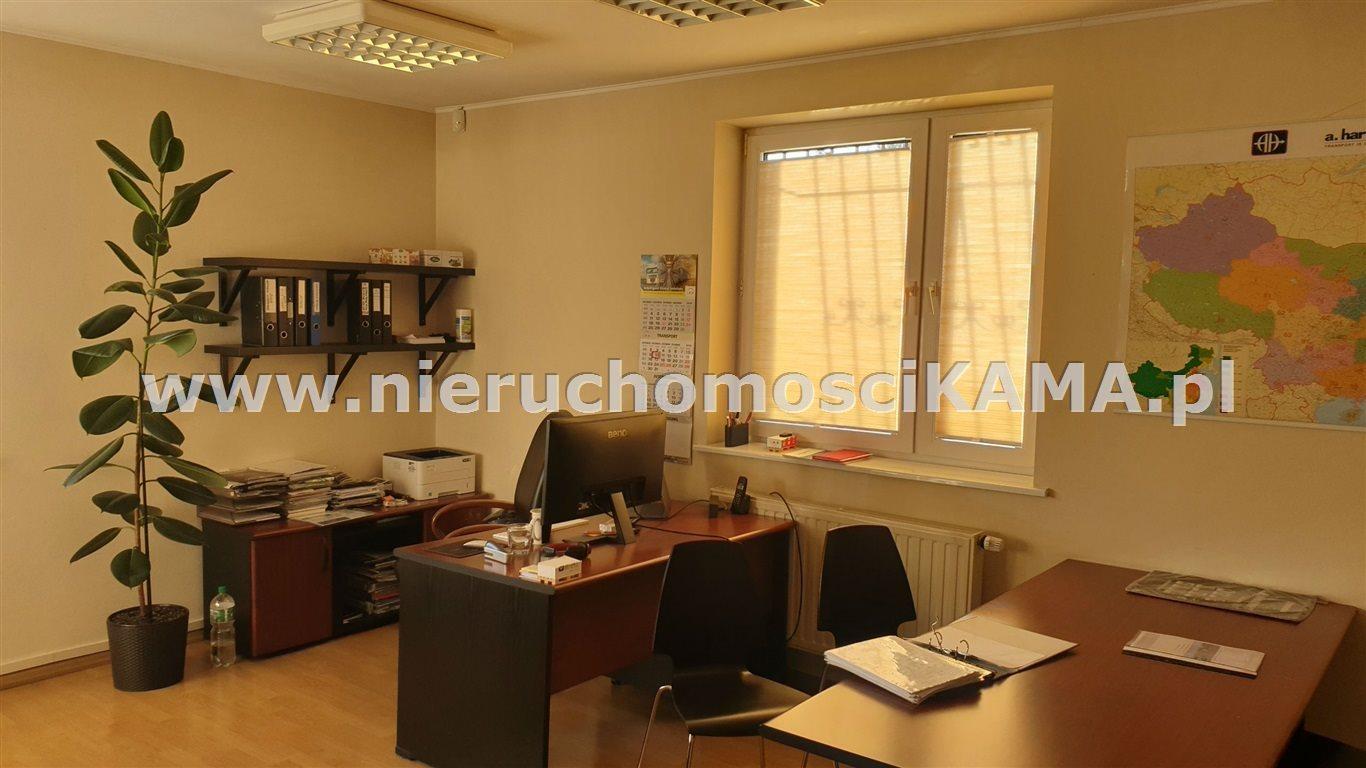 Lokal użytkowy na sprzedaż Bielsko-Biała  1316m2 Foto 6