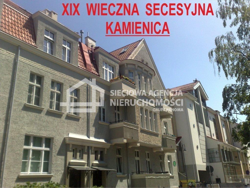 Kawalerka na wynajem Sopot, Dolny, Królowej Jadwigi  100m2 Foto 9