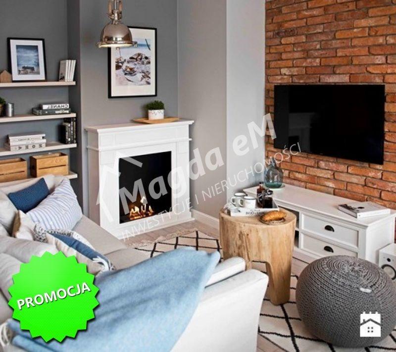 Mieszkanie trzypokojowe na sprzedaż Łomianki, NOWE MIESZKANIE  67m2 Foto 2