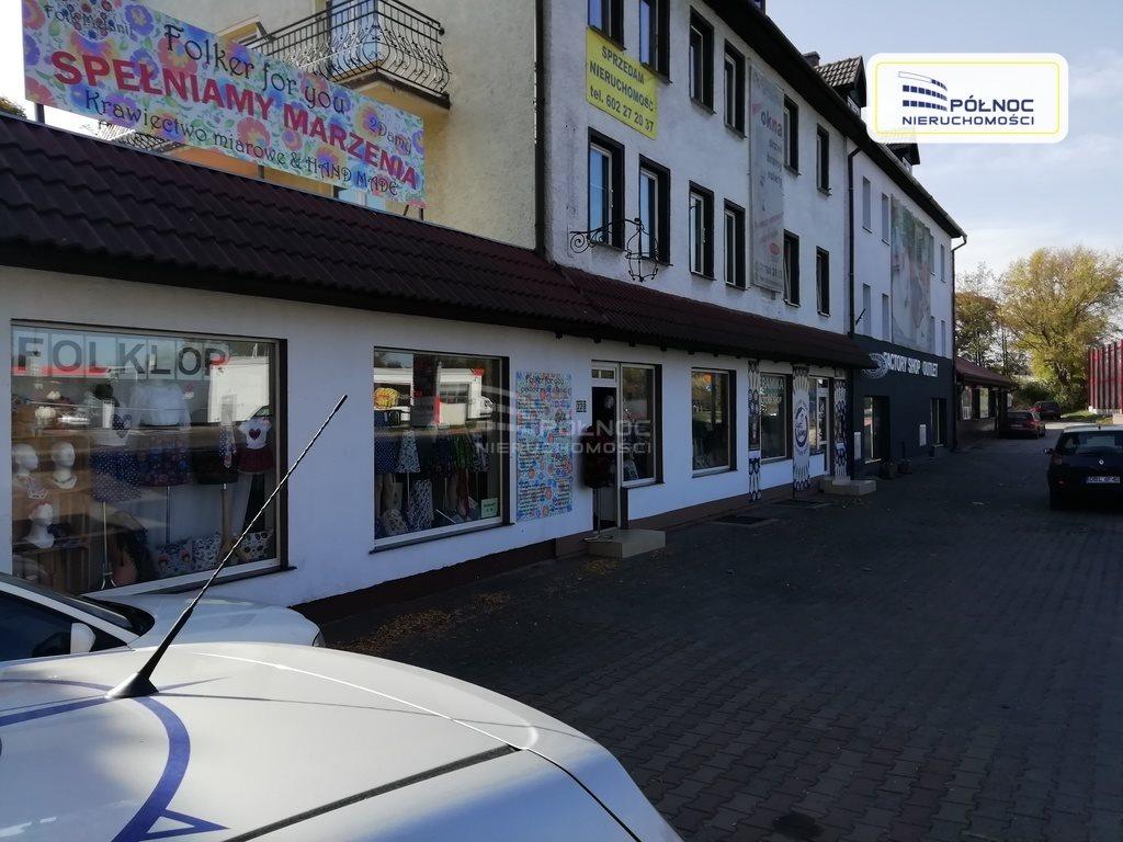 Lokal użytkowy na wynajem Bolesławiec  82m2 Foto 1