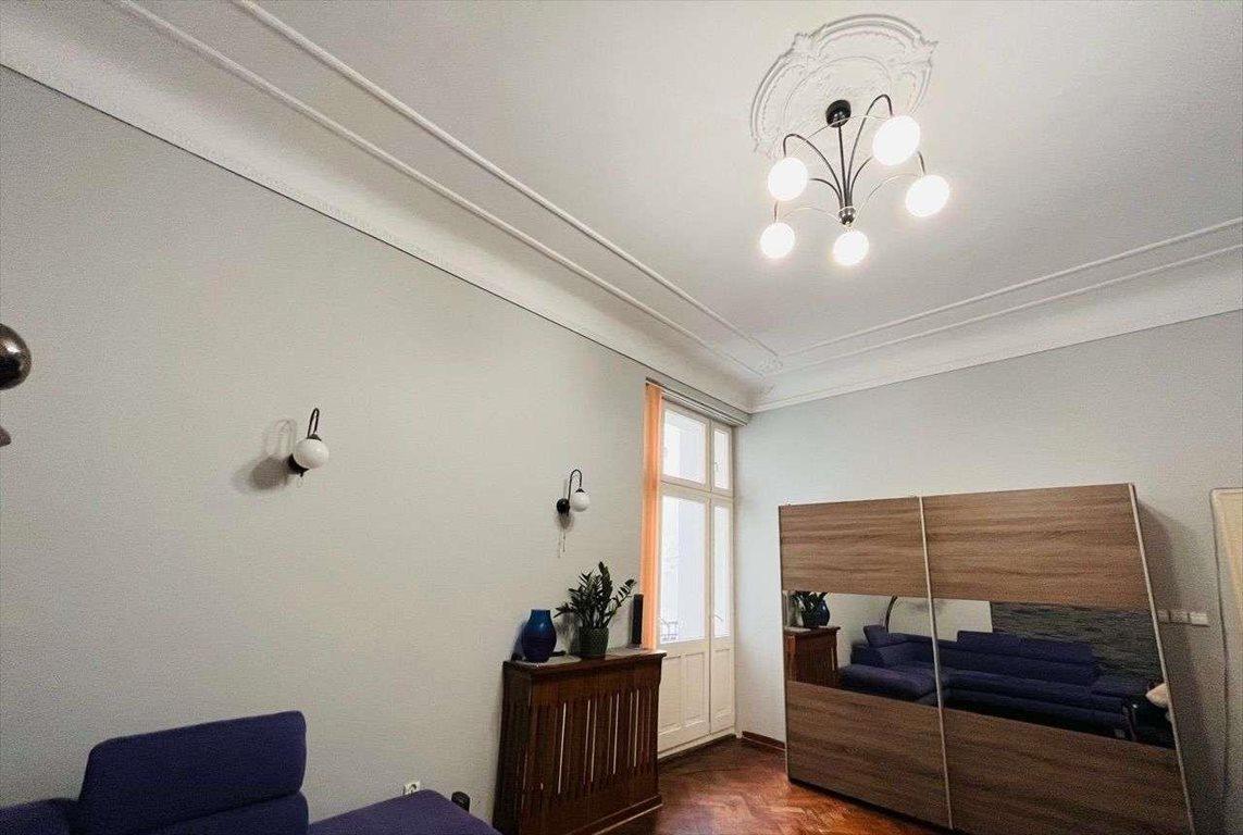 Mieszkanie dwupokojowe na sprzedaż Warszawa, Śródmieście, Aleje Jerozolimskie 49  57m2 Foto 9