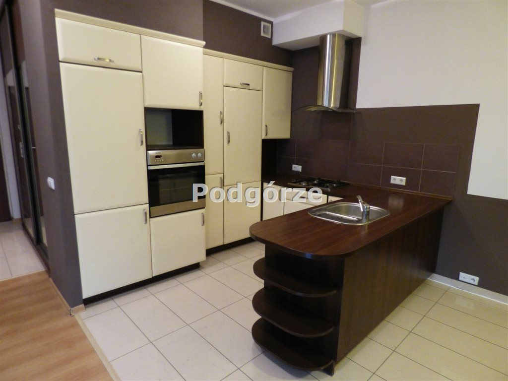 Mieszkanie trzypokojowe na sprzedaż Kraków, Krowodrza, Bronowicka  76m2 Foto 1