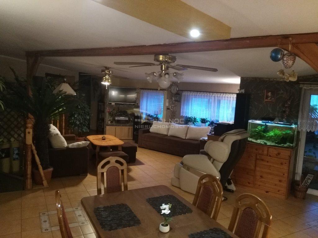 Dom na sprzedaż Łask, Kolumna-Las, Oferta dla dwóch rodzin lub pod działalność  250m2 Foto 4
