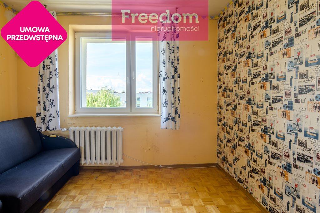 Mieszkanie trzypokojowe na sprzedaż Radom, Michałów, Jana Sobieskiego  64m2 Foto 9