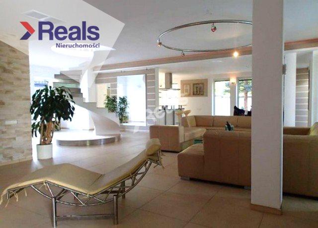 Dom na sprzedaż Kiełpin  350m2 Foto 1