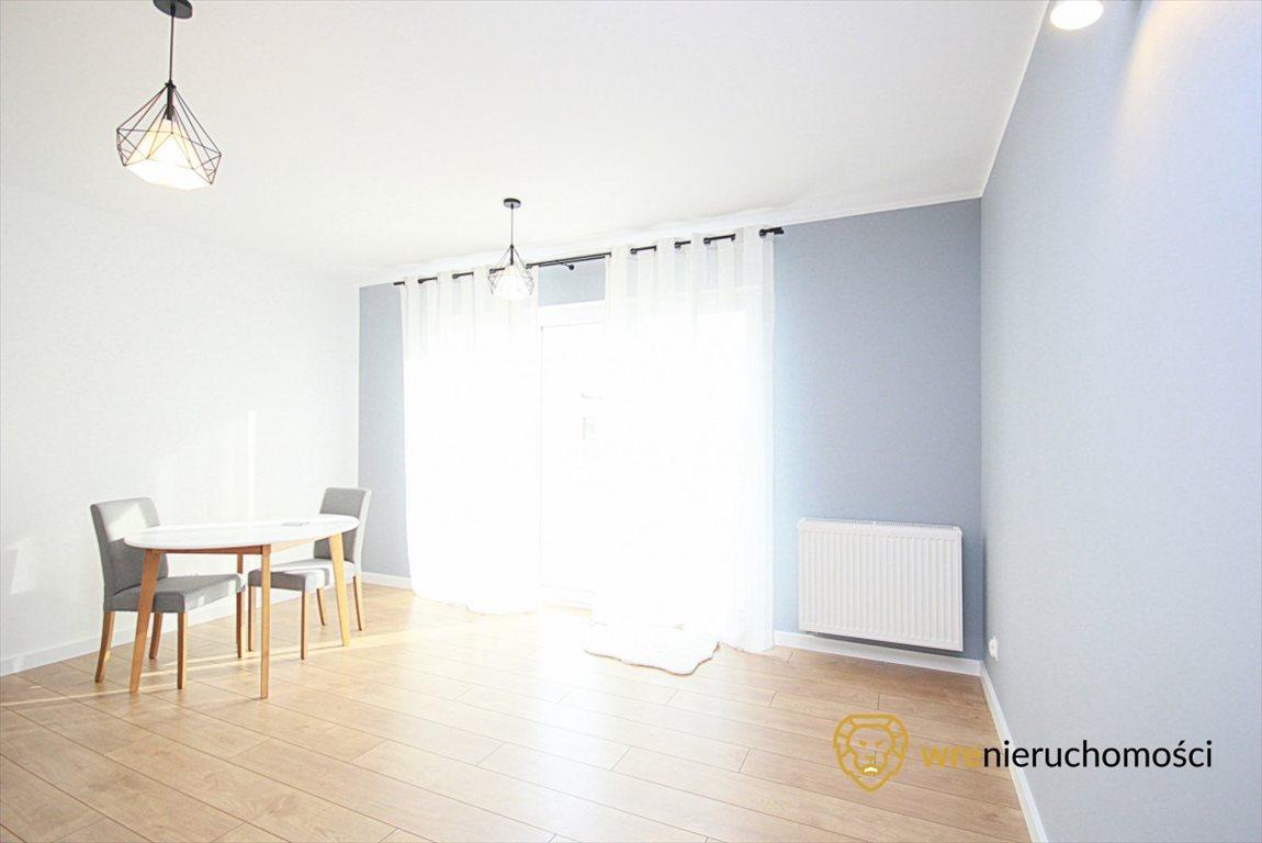 Mieszkanie trzypokojowe na sprzedaż Wrocław, Muchobór Wielki, Jurija Gagarina  55m2 Foto 3