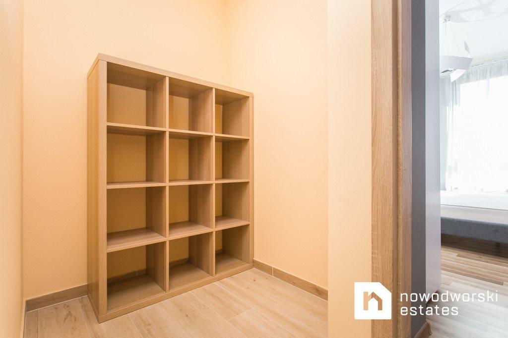 Mieszkanie dwupokojowe na wynajem Kraków, Mistrzejowice, Mistrzejowice, os. Bohaterów Września  45m2 Foto 12