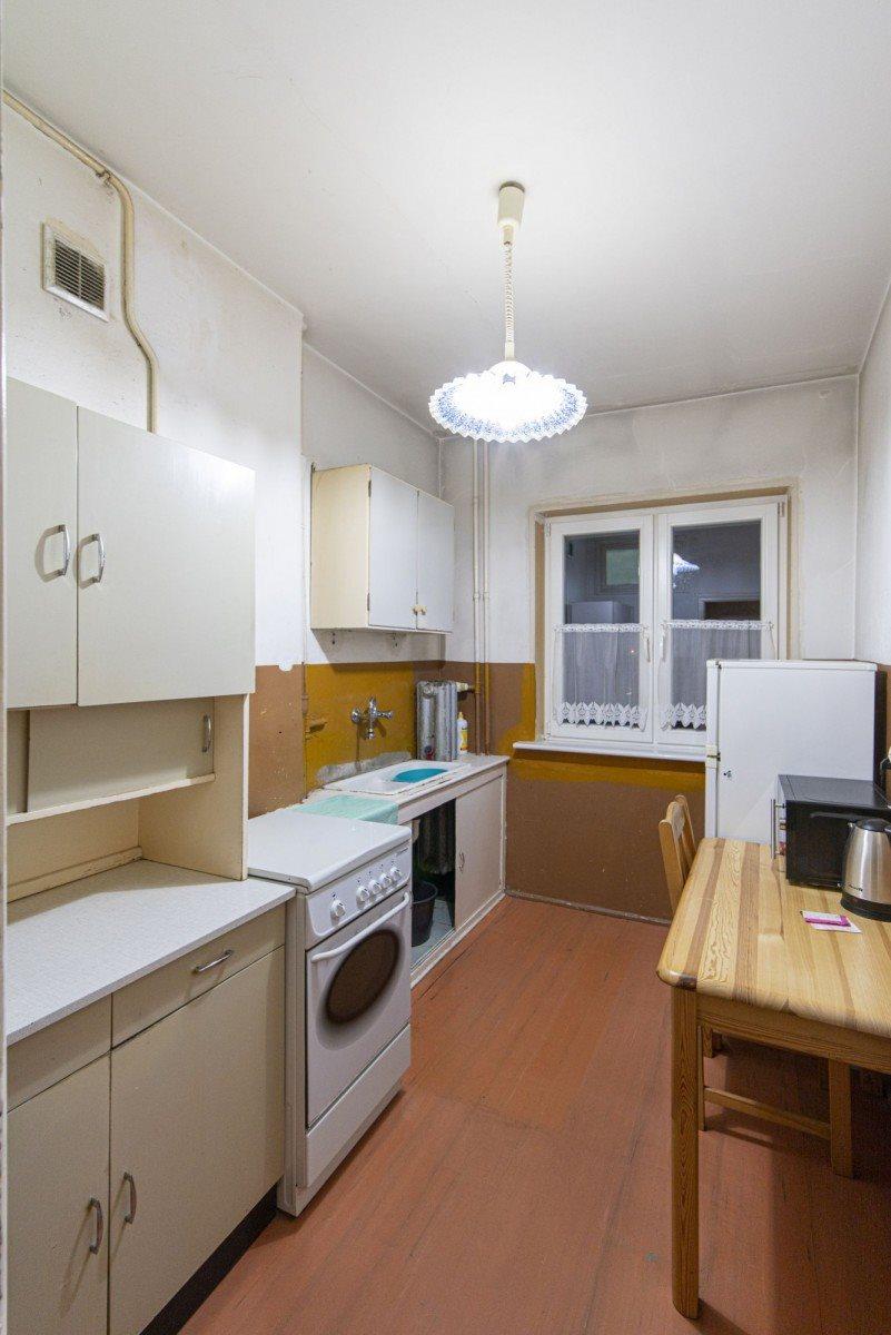 Mieszkanie trzypokojowe na sprzedaż Gdynia, Oksywie, Bosmańska  59m2 Foto 4