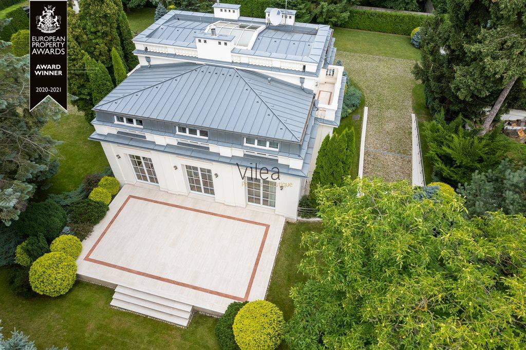 Dom na wynajem Komorów  428m2 Foto 3