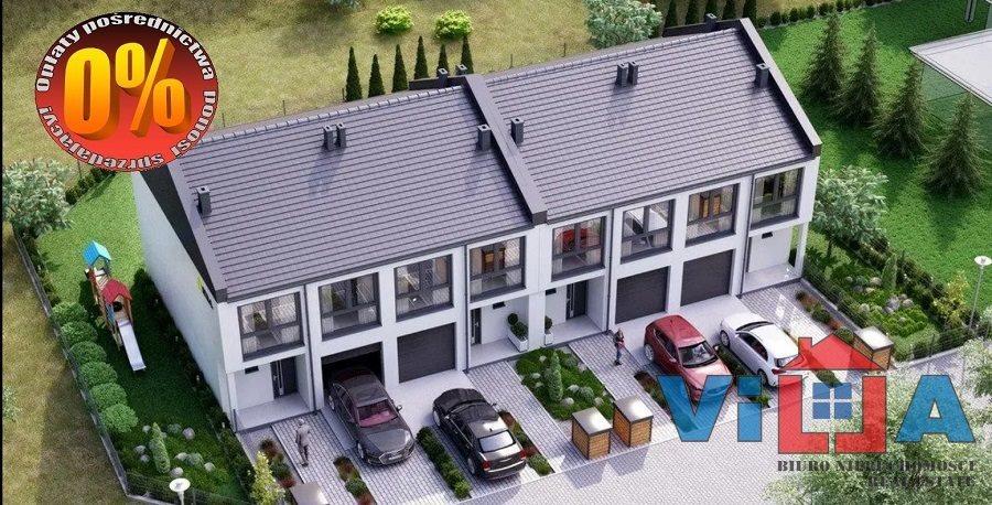 Dom na sprzedaż Zielona Góra, Racula  114m2 Foto 1
