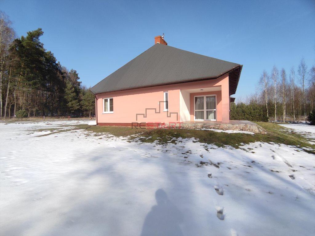 Dom na sprzedaż Janówek  138m2 Foto 11