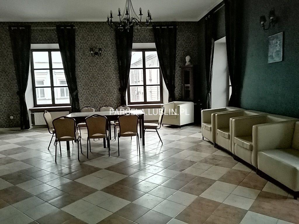 Dom na sprzedaż Lublin, Stare Miasto  504m2 Foto 2