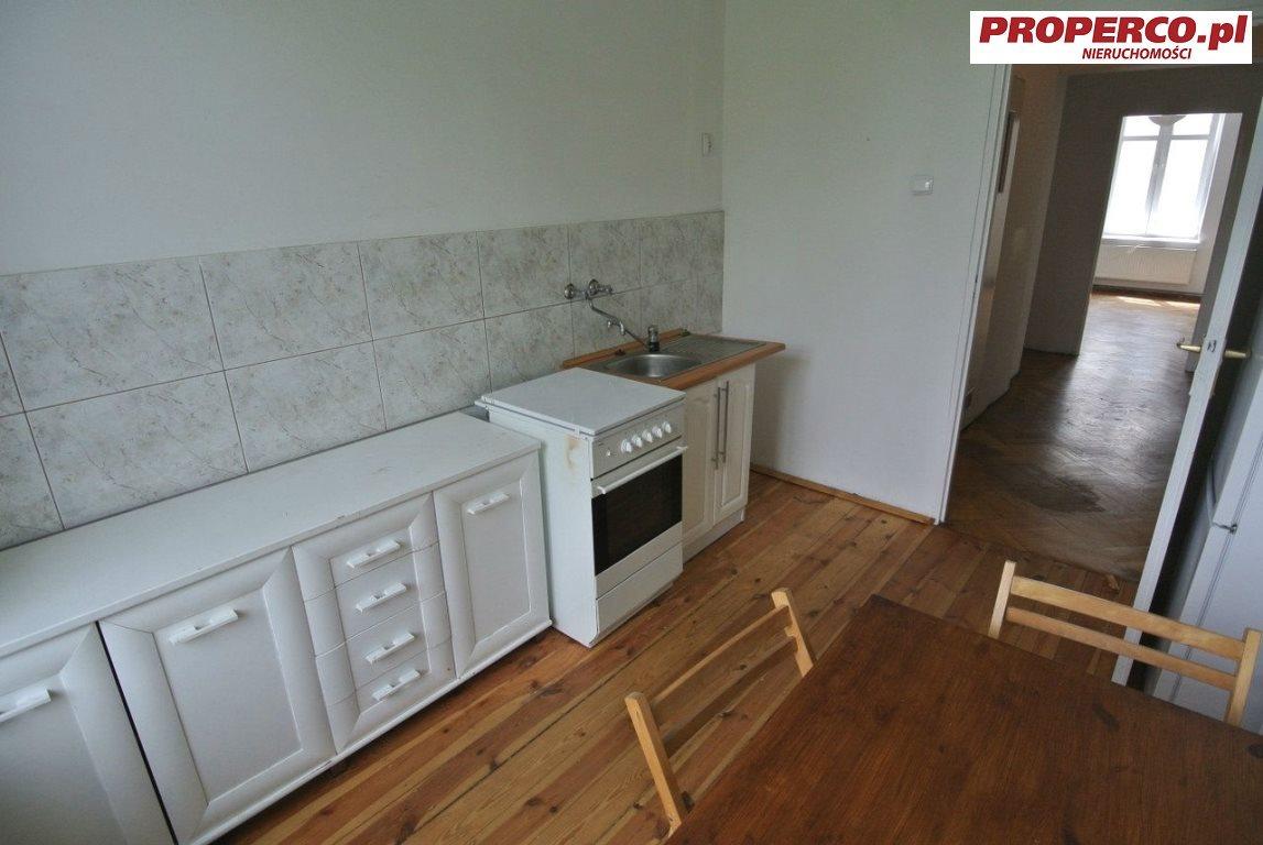 Mieszkanie dwupokojowe na wynajem Kielce, Centrum, Złota  56m2 Foto 7