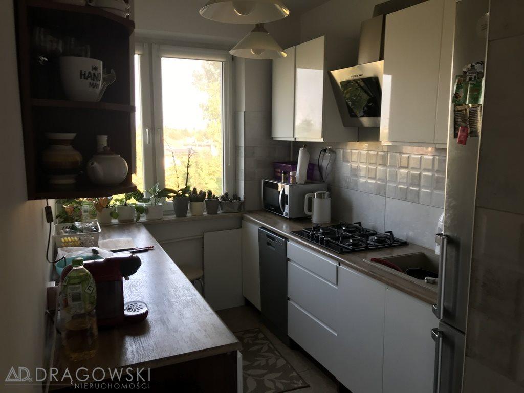 Mieszkanie trzypokojowe na sprzedaż Warszawa, Mokotów, Stegny, Egejska  53m2 Foto 6