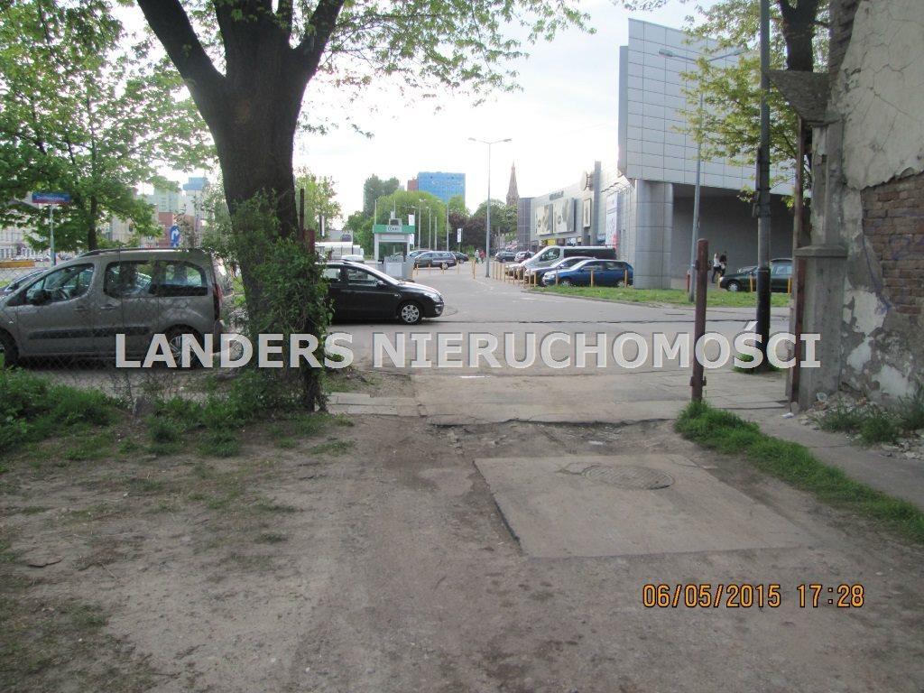 Działka budowlana na sprzedaż Łódź, Dowborczyków  1356m2 Foto 4