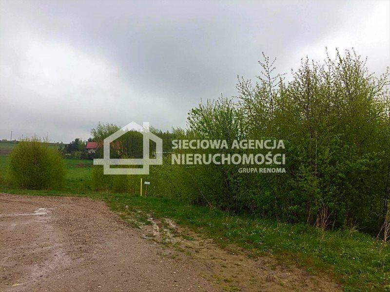 Działka budowlana na sprzedaż Jankowo Gdańskie  1066m2 Foto 1