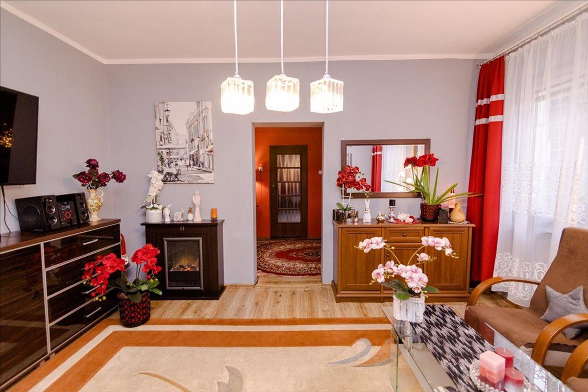 Mieszkanie czteropokojowe  na sprzedaż Nowa Ruda, Nowa Ruda, Piastów  108m2 Foto 1
