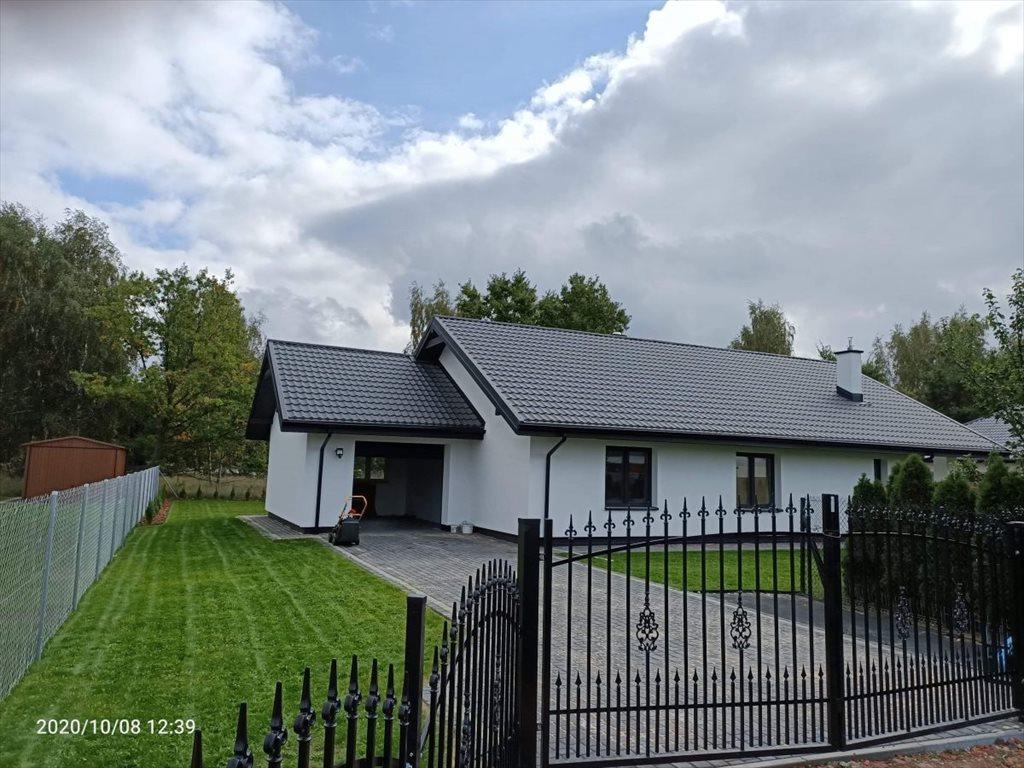 Dom na sprzedaż Grudziądz, Świerkocińska  139m2 Foto 1