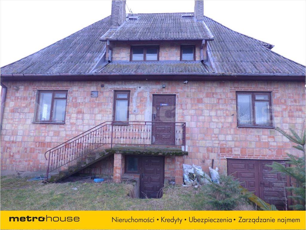 Dom na sprzedaż Pluty, Wiśniew  160m2 Foto 2