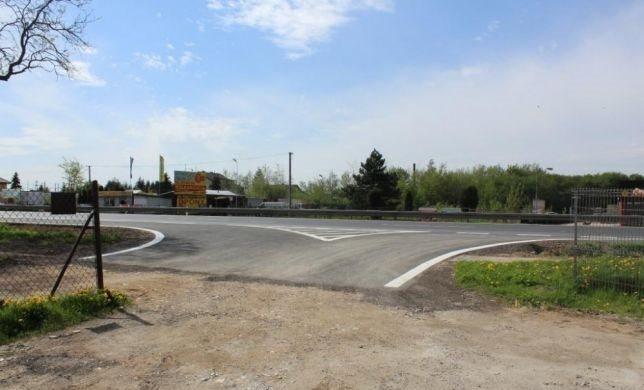 Działka inwestycyjna pod dzierżawę Lesznowola, Łazy  6500m2 Foto 2