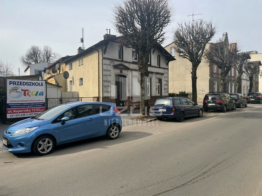 Dom na sprzedaż Starogard Gdański, Gimnazjalna  100m2 Foto 1