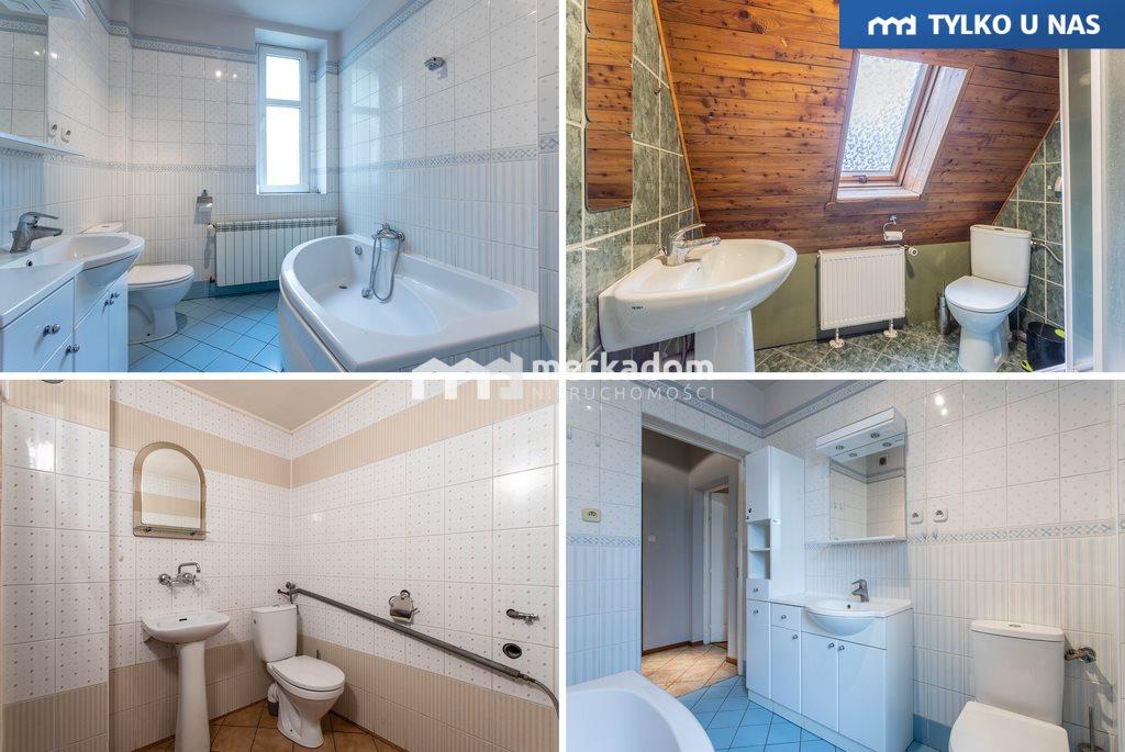 Dom na sprzedaż Puszczykowo  263m2 Foto 11