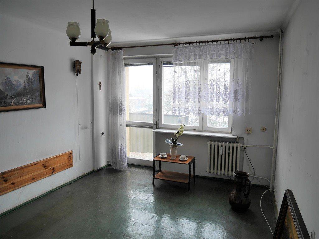 Mieszkanie dwupokojowe na sprzedaż Kielce, Centrum, Grunwaldzka  44m2 Foto 3