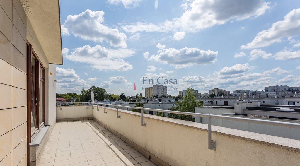 Dom na sprzedaż Warszawa, Mokotów, Os. Marina Mokotów, Ukryta  243m2 Foto 7