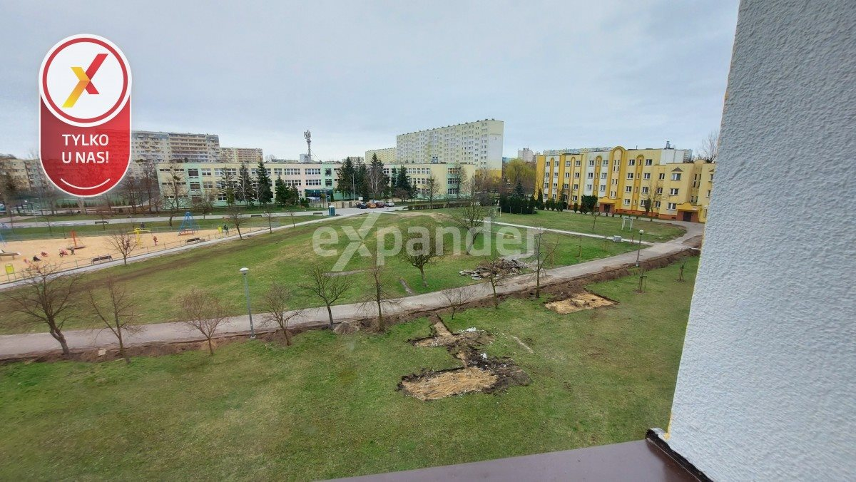 Mieszkanie dwupokojowe na sprzedaż Toruń, Rubinkowo, Filomatów Pomorskich  32m2 Foto 5