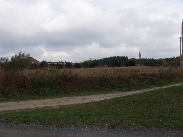 Działka budowlana na sprzedaż Rekowo  1344m2 Foto 6