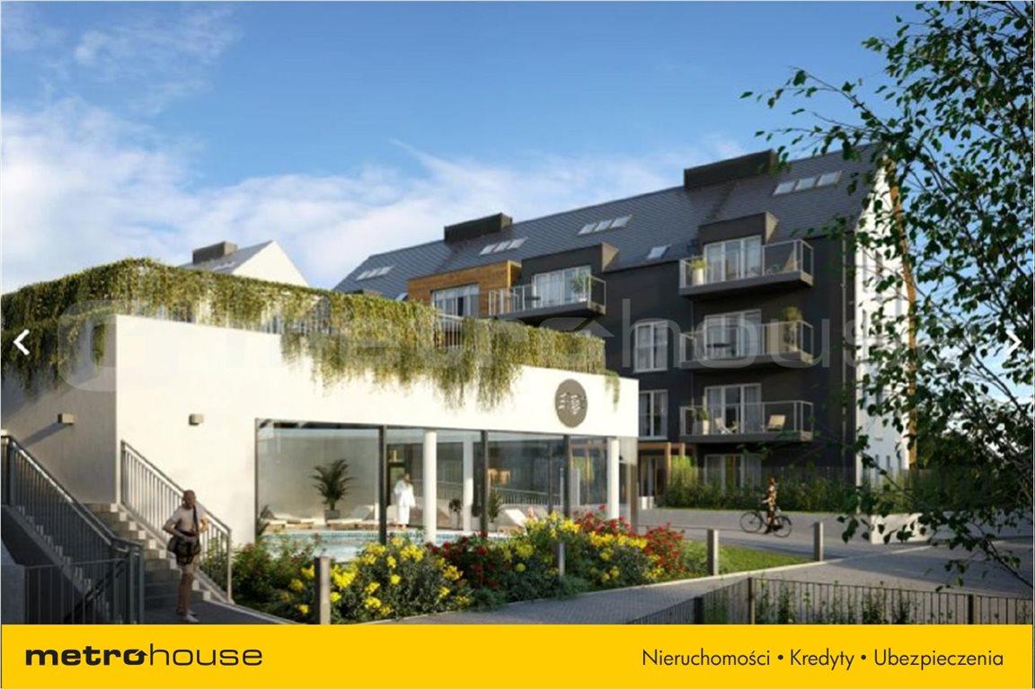 Mieszkanie trzypokojowe na sprzedaż Sobótka, Krzyki, Armii Krajowej  58m2 Foto 7