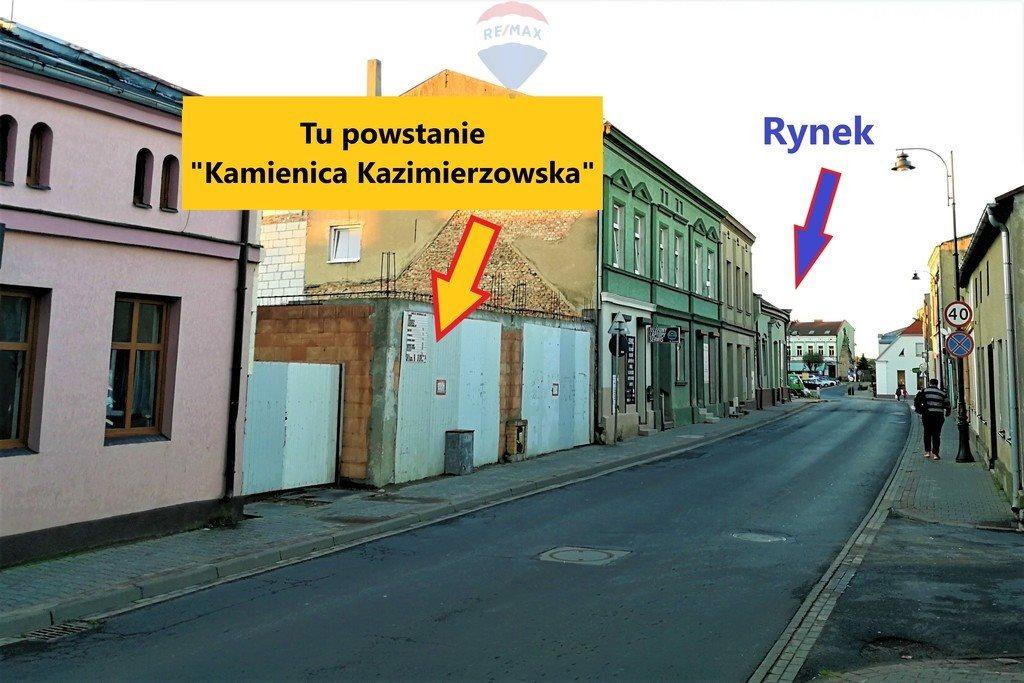 Lokal użytkowy na sprzedaż Pobiedziska, Kostrzyńska  89m2 Foto 2