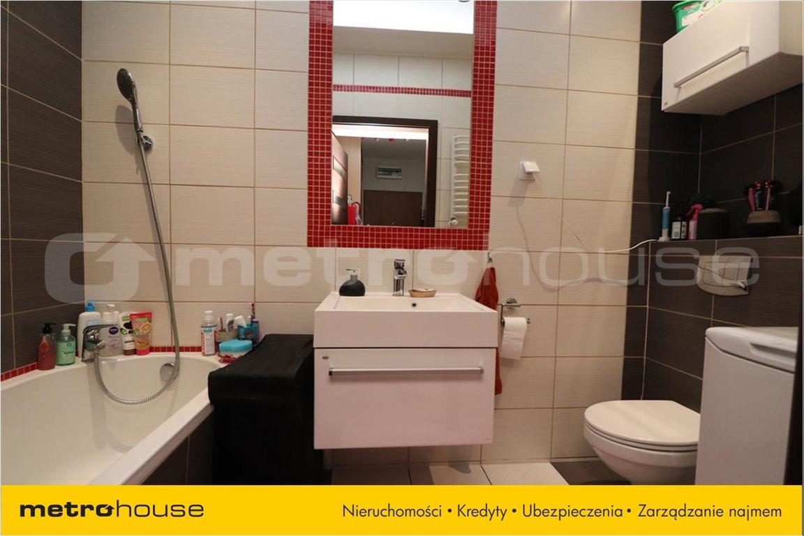 Mieszkanie dwupokojowe na sprzedaż Gorzów Wielkopolski, Gorzów Wielkopolski  45m2 Foto 6