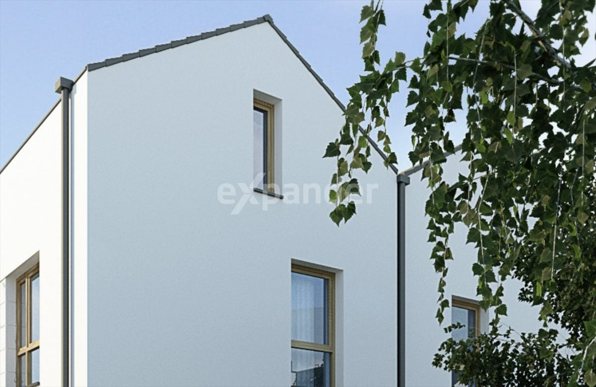 Dom na sprzedaż Wrocław, Leśnica  132m2 Foto 3