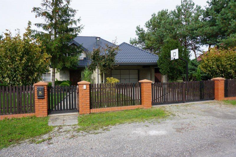 Dom na sprzedaż Pilchów, Wiśniowa  250m2 Foto 1