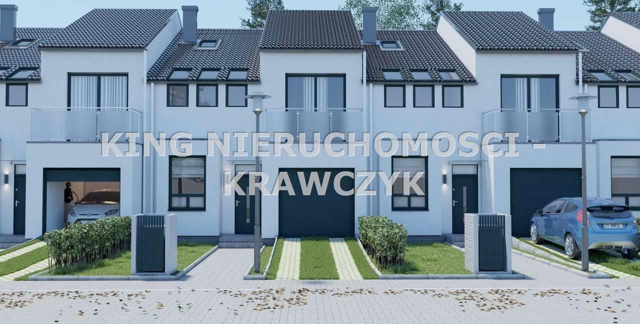 Dom na sprzedaż Szczecin, Gumieńce  139m2 Foto 1