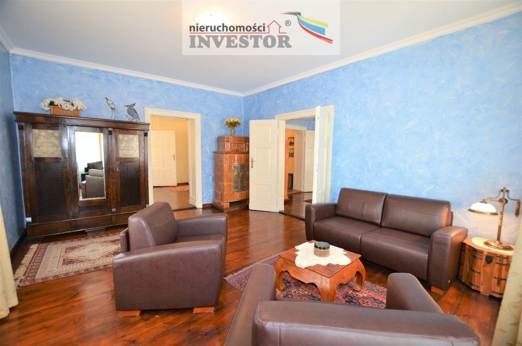 Mieszkanie trzypokojowe na wynajem Opole, Centrum  97m2 Foto 1