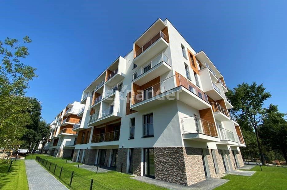 Mieszkanie trzypokojowe na sprzedaż Wieliczka, Czarnochowska  59m2 Foto 2