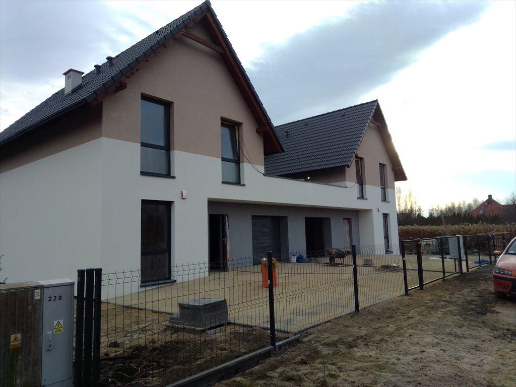Dom na sprzedaż Czernica, Myśliwska  125m2 Foto 9