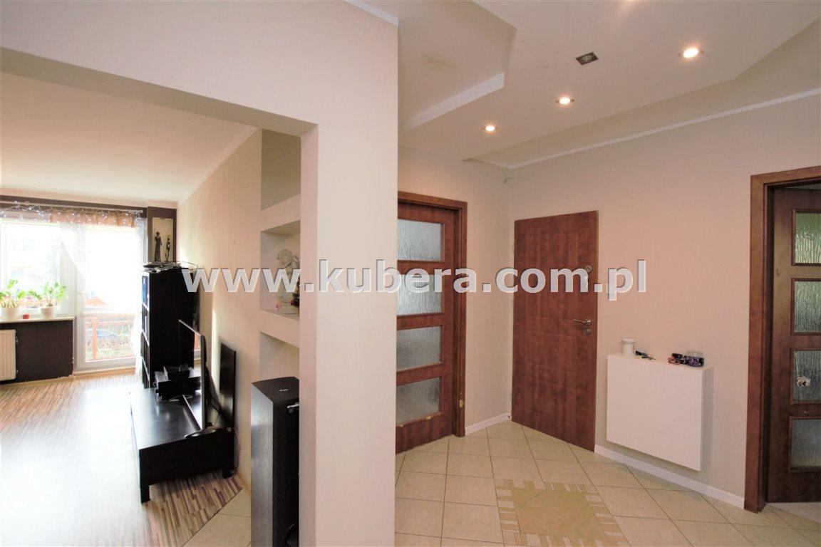 Mieszkanie czteropokojowe  na sprzedaż Piła, Jadwiżyn  71m2 Foto 11