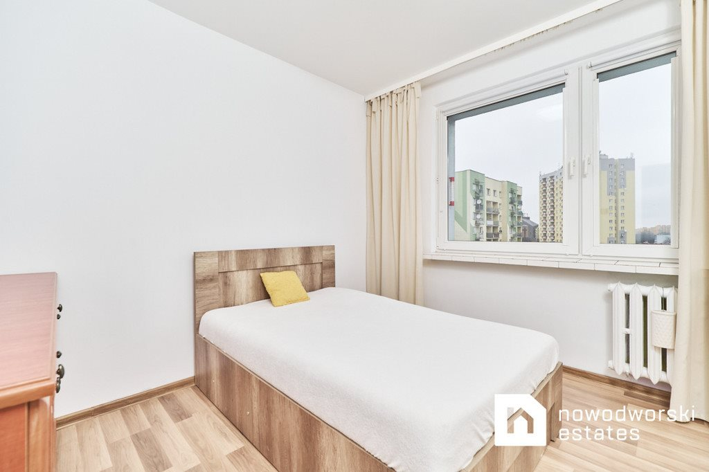 Mieszkanie trzypokojowe na sprzedaż Wrocław, Nowy Dwór, Nowy Dwór, Budziszyńska  65m2 Foto 5