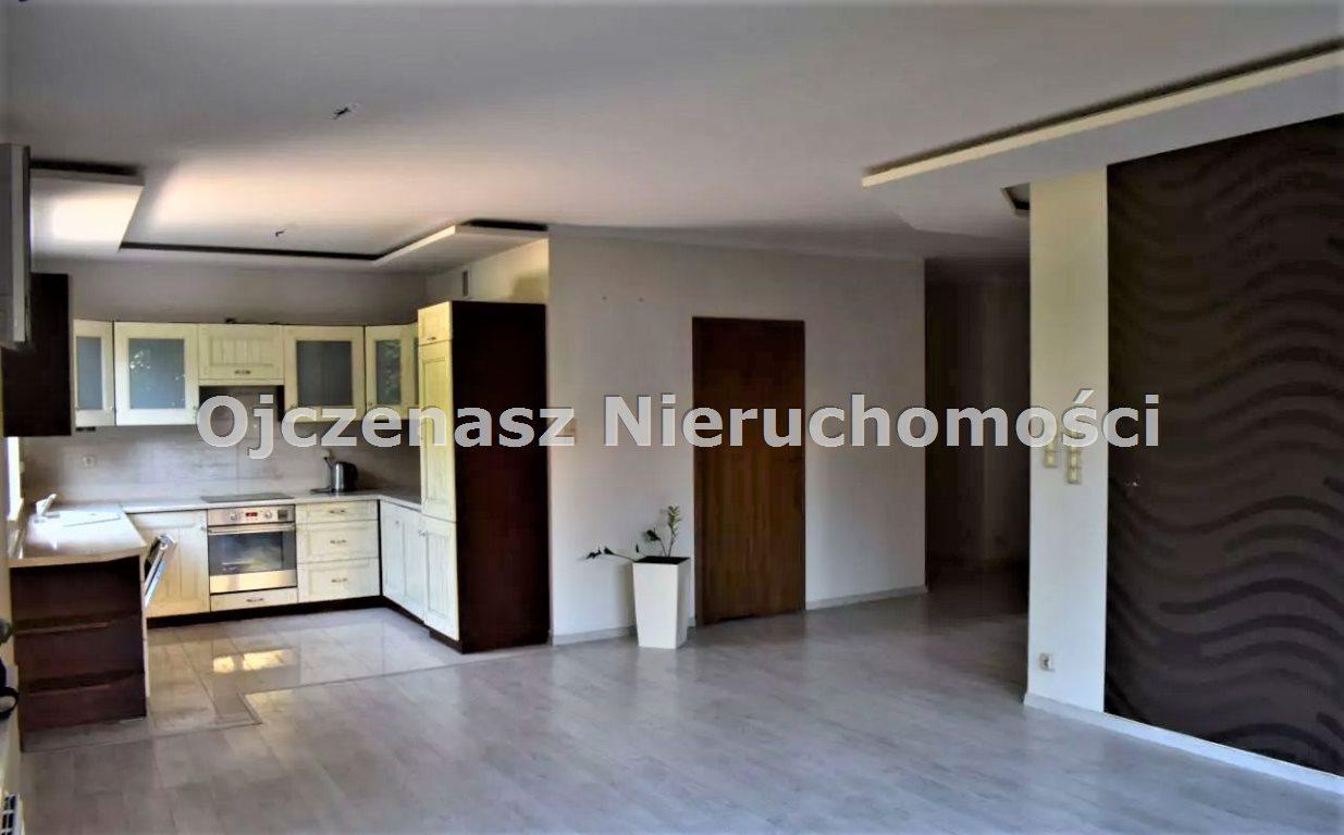 Mieszkanie trzypokojowe na sprzedaż Bydgoszcz, Bartodzieje  96m2 Foto 1
